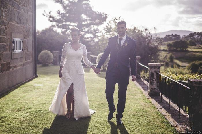 [vestido de novia]: Fotos de novias reales- Parte ii 14