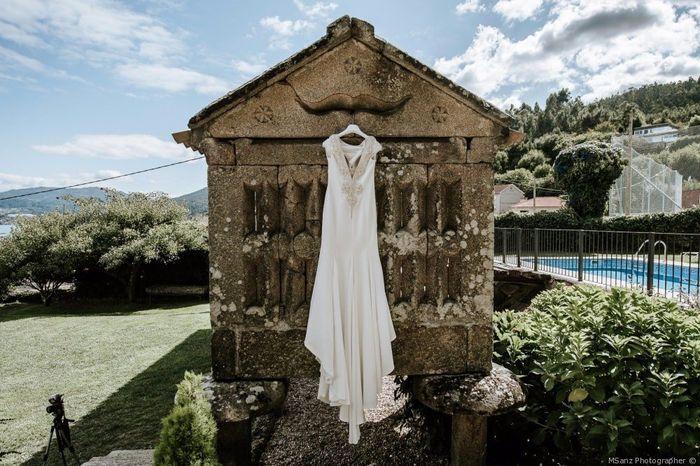 [vestido de novia]: Fotos de novias reales- Parte ii 15