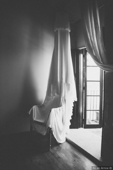[vestido de novia]: Fotos de novias reales- Parte ii 17