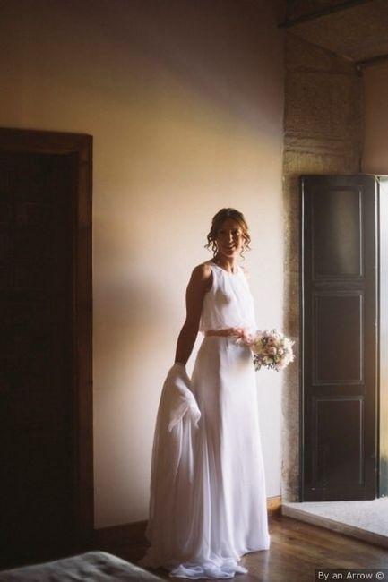 [vestido de novia]: Fotos de novias reales- Parte ii 18