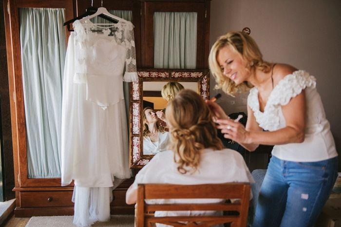 [vestido de novia]: Fotos de novias reales- Parte ii 19