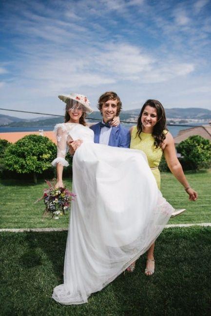 [vestido de novia]: Fotos de novias reales- Parte ii 20