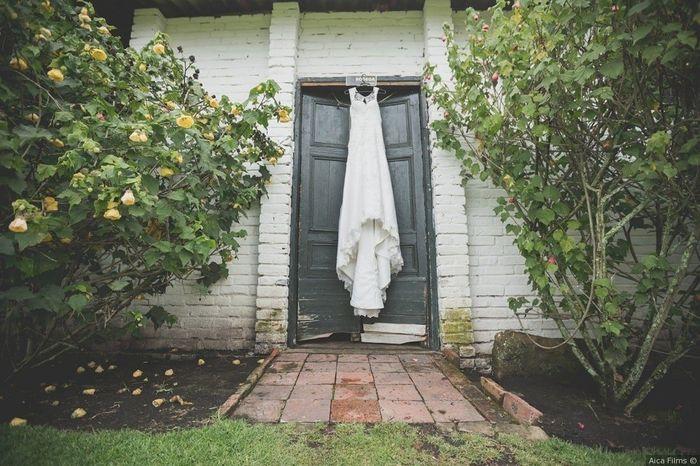 [vestido de novia]: Fotos de novias reales- Parte ii 21