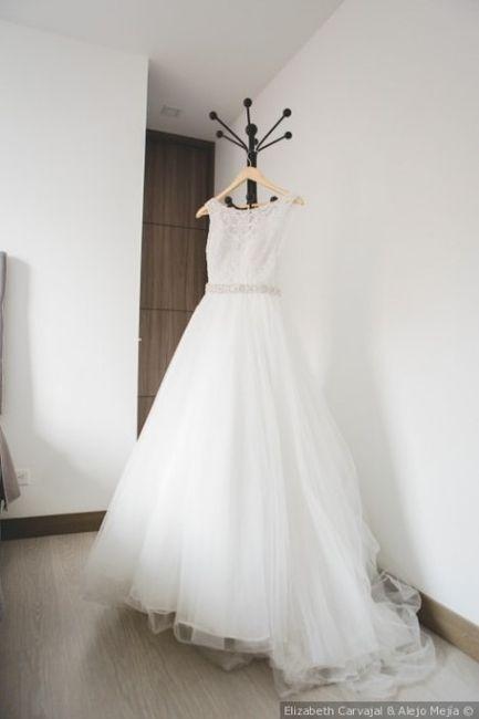 [vestido de novia]: Fotos de novias reales- Parte ii 23
