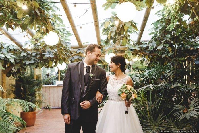 [vestido de novia]: Fotos de novias reales- Parte ii 24