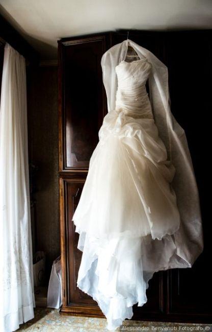 [vestido de novia]: Fotos de novias reales- Parte ii 27