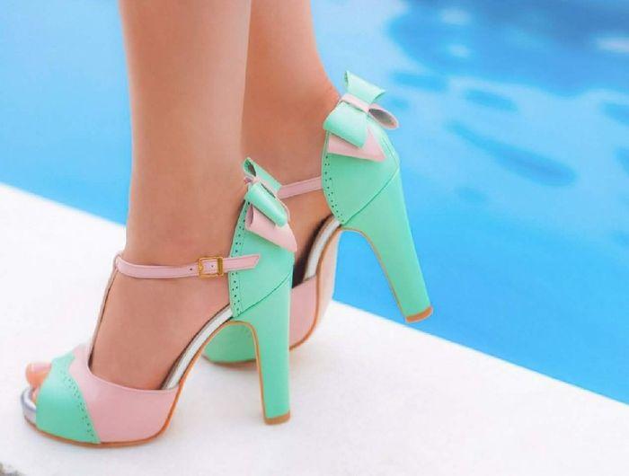 [zapatos]: Alternativas distintas :) 1