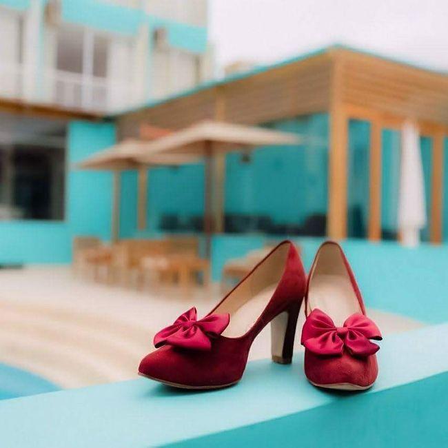 [zapatos]: Alternativas distintas :) - 3