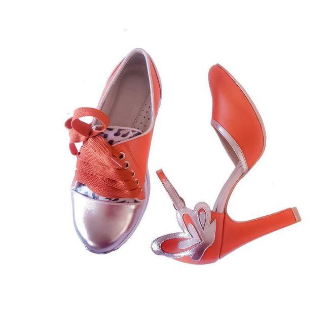 [zapatos]: Alternativas distintas :) 8
