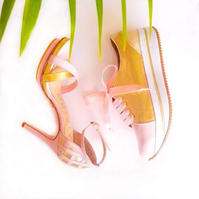 [zapatos]: Alternativas distintas :) - 9