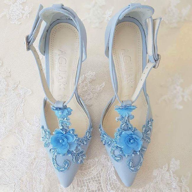 [zapatos]: Alternativas distintas :) - 16