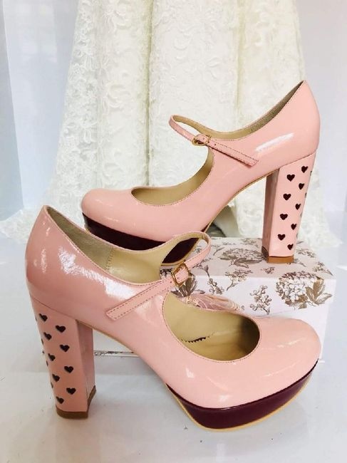 [zapatos]: Alternativas distintas :) - 18