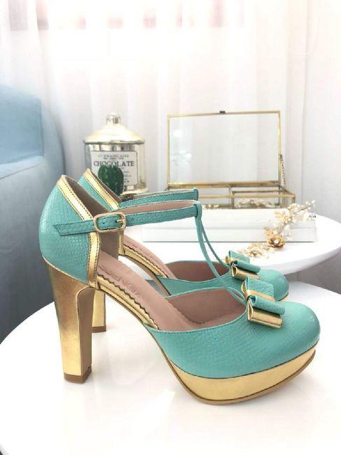 [zapatos]: Alternativas distintas :) 19