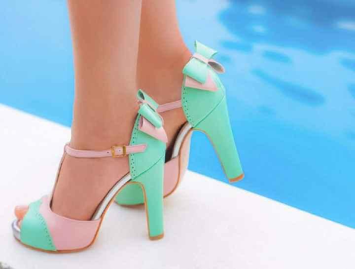 [zapatos]: Alternativas distintas :) - 1