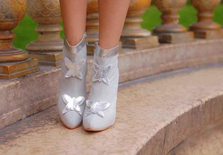 [zapatos]: Alternativas distintas :) - 4