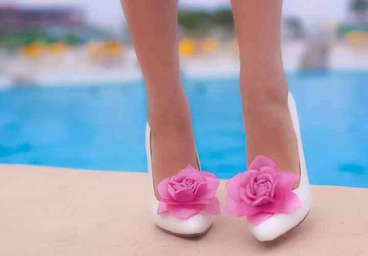 [zapatos]: Alternativas distintas :) - 10