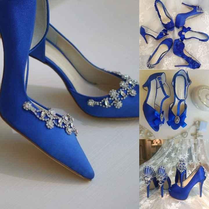 [zapatos]: Alternativas distintas :) - 14