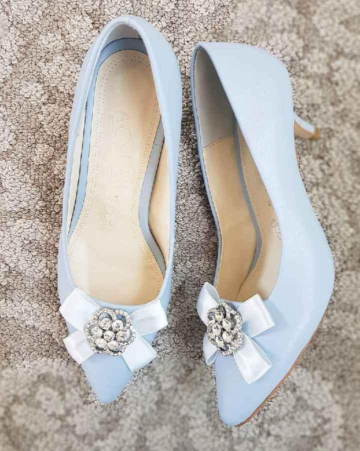[zapatos]: Alternativas distintas :) - 15
