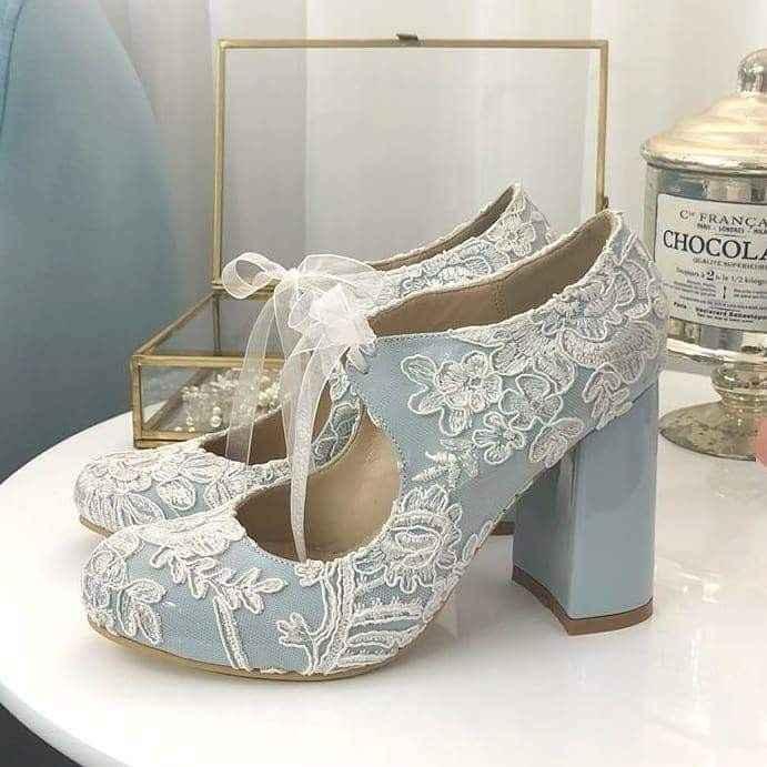 [zapatos]: Alternativas distintas :) - 17