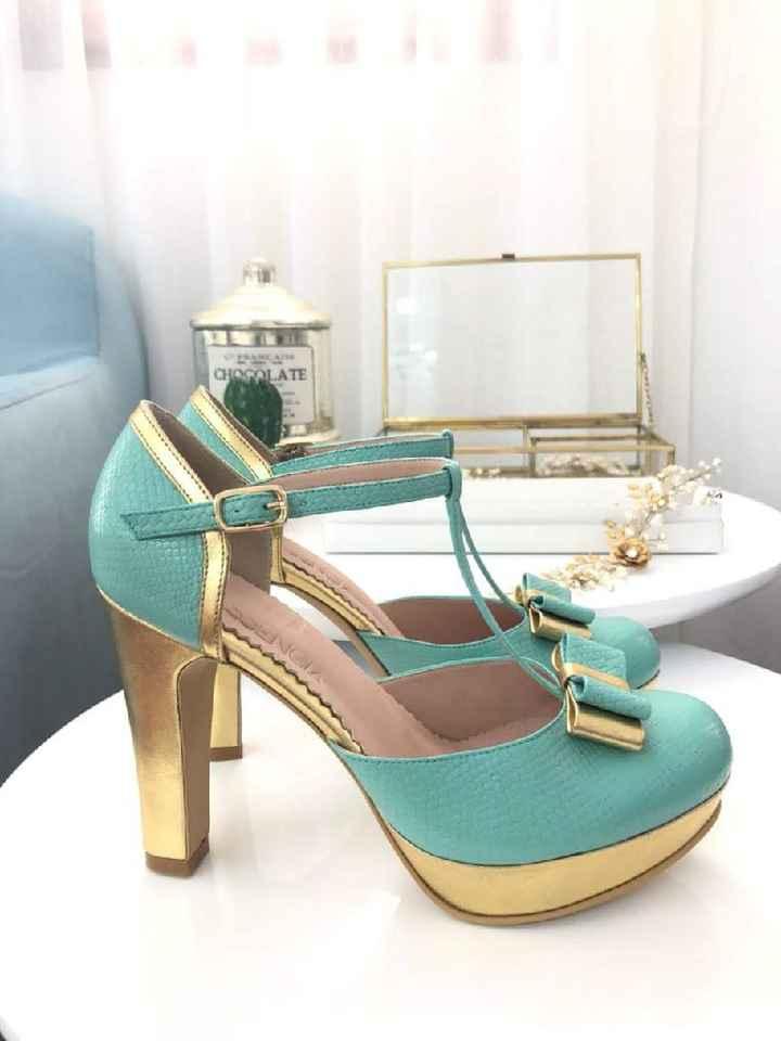 [zapatos]: Alternativas distintas :) - 19