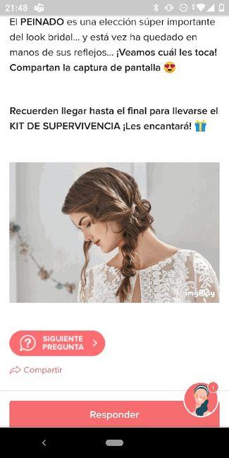 Descubre tu peinado 14