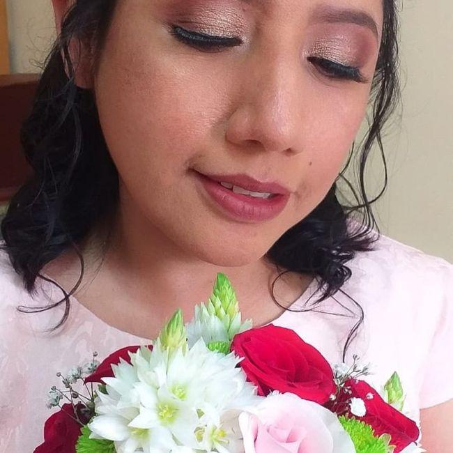 Proveedor Maquillaje y peinado 1