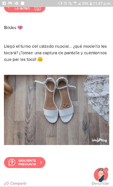 Descubre tus zapatos 4