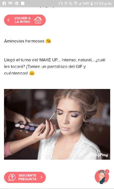 Descubre tu maquillaje 4