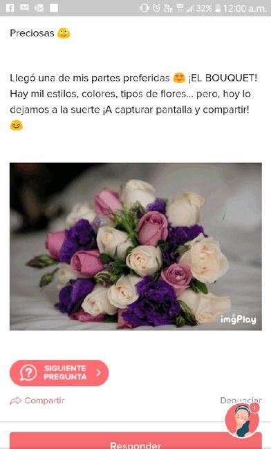 Descubre tu bouquet 4