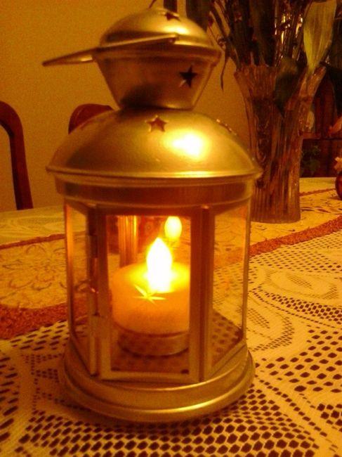 candelabro boda
