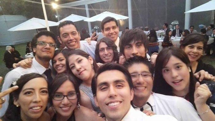 amigos boda diy