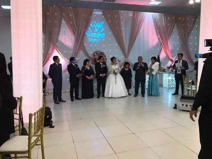 Mi boda 05.10.2019 - 1