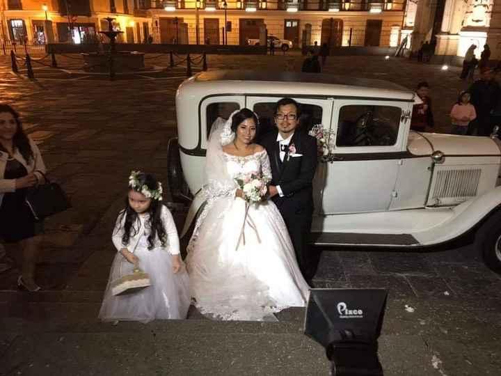 Mi boda 05.10.2019 - 2