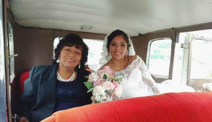 Mi boda 05.10.2019 - 6
