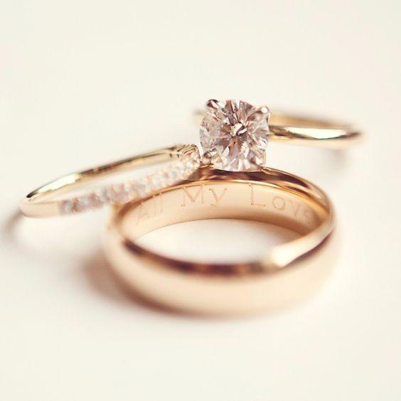 e1bc963d51a3 ¿Quién eligió el anillo de compromiso