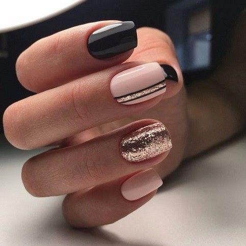 A. Manicure