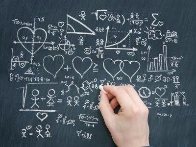 Matemáticas de amor 💕 ¿sumamos? 1