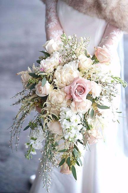 Si fuera millonaria, escogería este bouquet 1