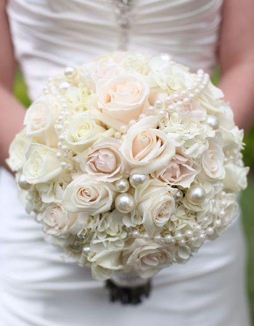 Si fuera millonaria, escogería este bouquet 3