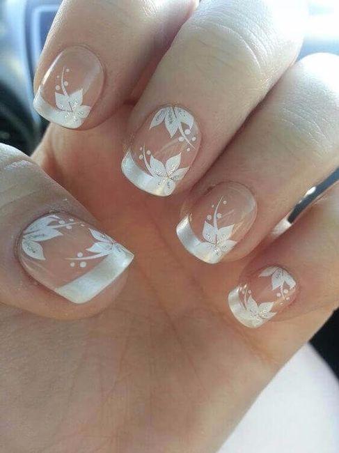 Amor a primera - La manicure 3