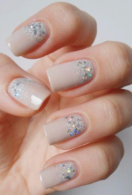 Amor a primera - La manicure 2