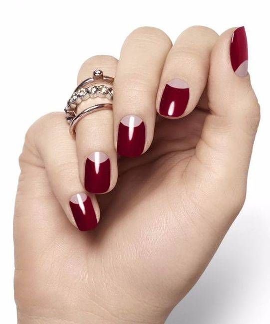 Amor a primera - La manicure 4