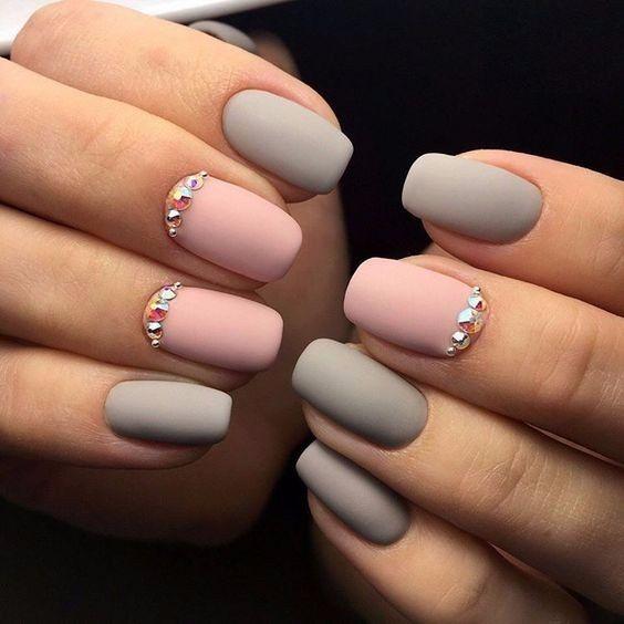 Amor a primera - La manicure 5
