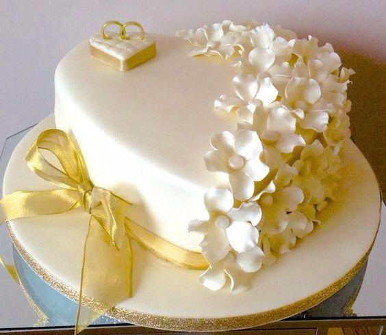 10 tortas ideales para tu pedida de mano 💍 4