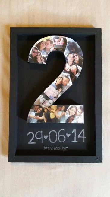 Los mejores regalos de aniversario para tu novio - Que regalarle a tu novio en el primer mes ...