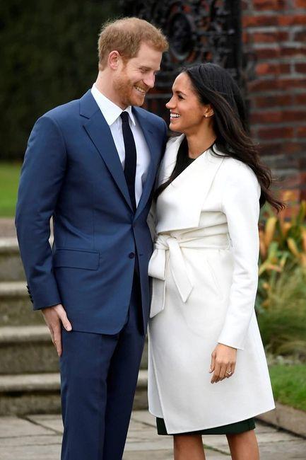 Les traigo una noticia: ¡se casa el príncipe Harry! 1