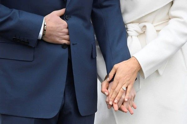 Les traigo una noticia: ¡se casa el príncipe Harry! 2