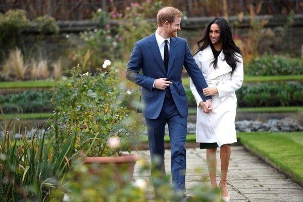 Les traigo una noticia: ¡se casa el príncipe Harry! 3