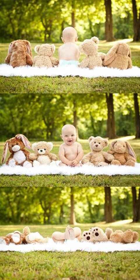 babys (Esta me reencanta)