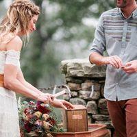 Ceremonia de las cartas de amor